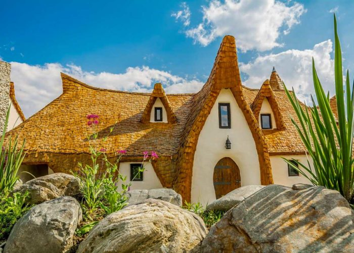 Clay Castle